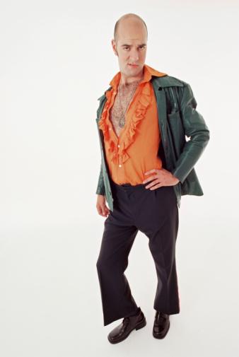 Image result for badly dressed man
