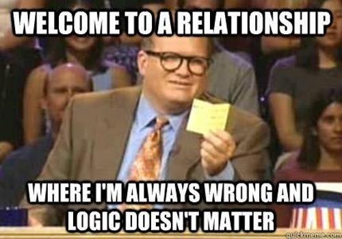 dating relationships crazy